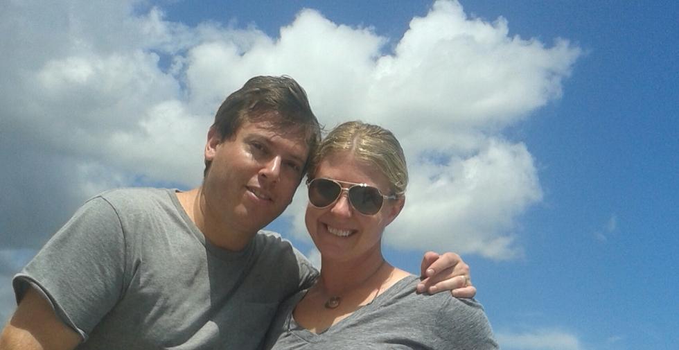 Blake and Jennifer LeVine