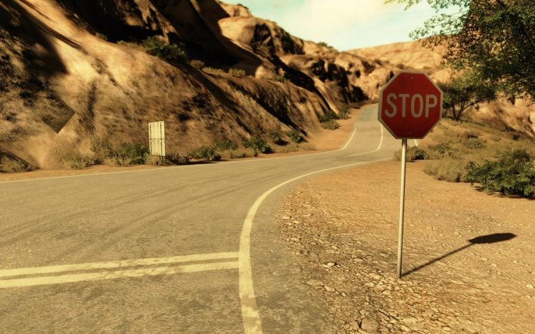 stop-sign-on-the-mountain-road